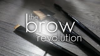 BROW REVOLUTION! TIME TO CHANGE EVERYTHING!
