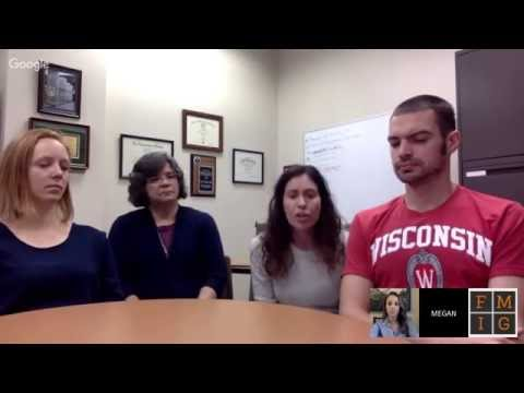 FMIG Leader Series: Personal Finance, Loans and Scholarships, and Debt Management