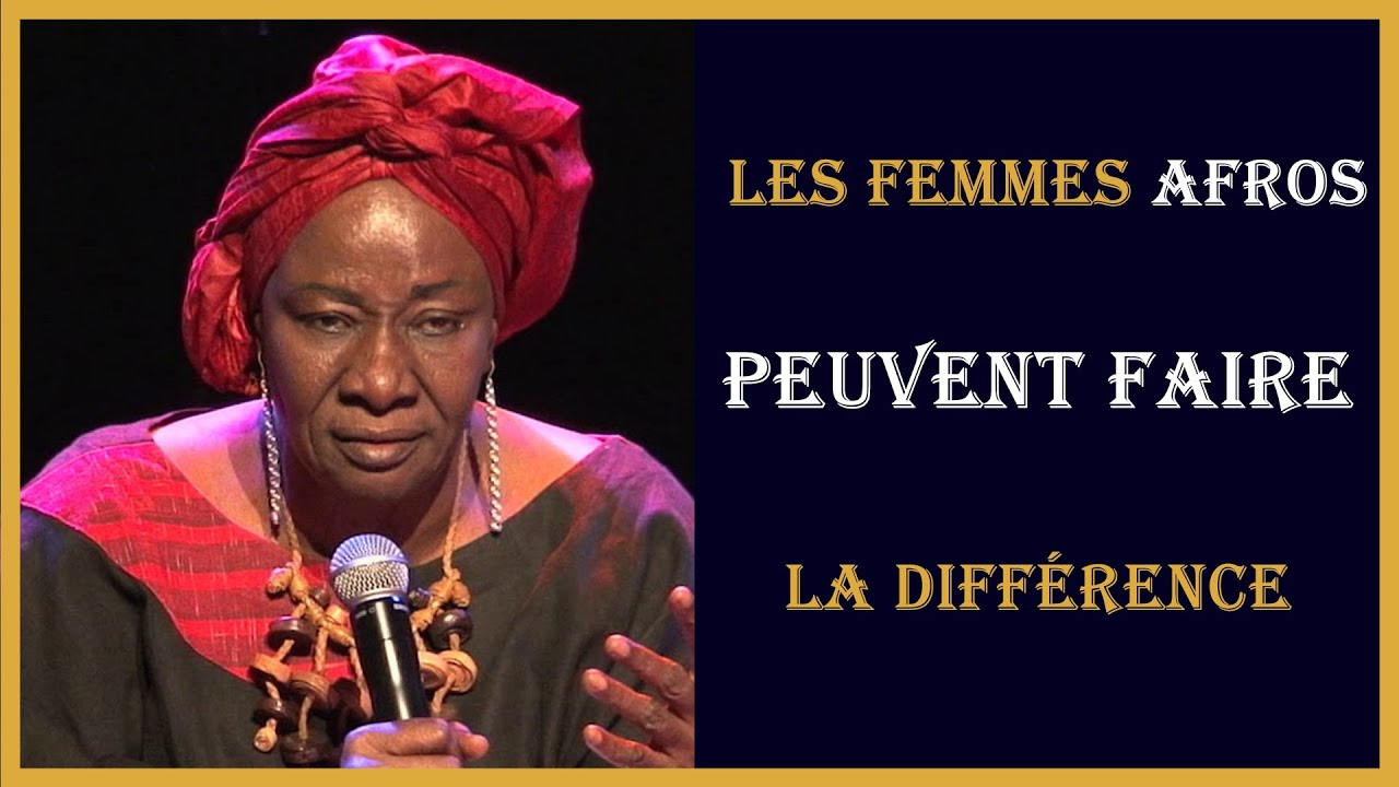 Aminata Traoré :  L'Afrique est la grande perdante de la mondialisation | African Heroes