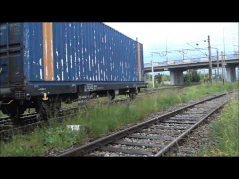 Trenuri Suceava  (#133)- 07.06.2013