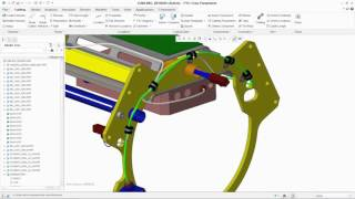 Conheça o PTC Creo - Piping and Cabling Extension