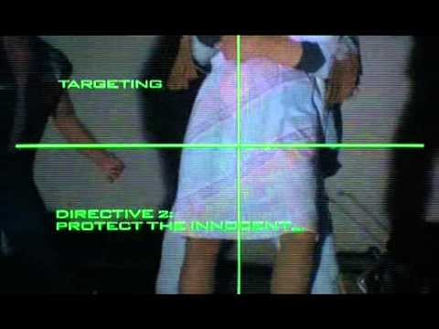 Robocop dude gets shot in the privates scene nasty from YouTube · Duration:  1 minutes 5 seconds