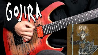 GOJIRA - Born For One Thing (Cover) + TAB