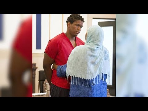 Mom Comes Face-To-Face With Her Son's Killer In Court | HumankindKaynak: YouTube · Süre: 2 dakika36 saniye