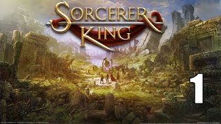 Sorcerer King: The Tyrant- Part 1 (Playing on the hardest difficulty)