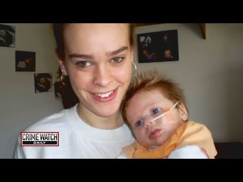 Pt. 2: Camera Catches Mom Poisoning Son at Hospital - Crime Watch Daily with Chris Hansen