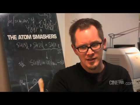 137 Films: Smashing Atoms with Filmmaking
