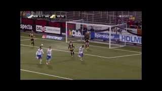 Omgång 6 IFK Norrköping Häcken