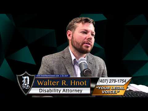 857: What's The Average Amount Of Disability Cases Approved In Arizona For SSDI SSI? Walter Hnot