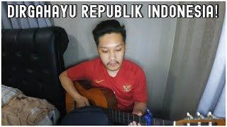 Download Video Dirgahayu Republik Indonesia! MP3 3GP MP4
