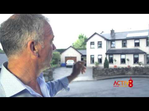 Activ8 Energies Solar Testimonial and Review