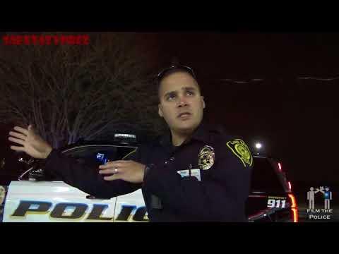 LIVE OAK POLICE STOP
