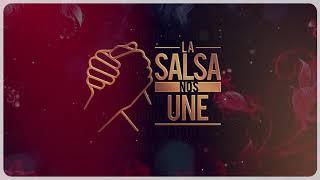 """Resistiré Perú 2020 - """"La Salsa Nos Une"""" (KARAOKE OFICIAL)"""
