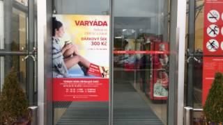 innogy zákaznické centrum Karlovy Vary