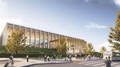 Upgrading Leeds Bradford Airport