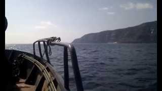 Курильские Острова - в море Видео №10 - красоты, камбуз и немного быта(Понемногу привыкаю, обживаюсь)), 2015-07-21T00:24:54.000Z)