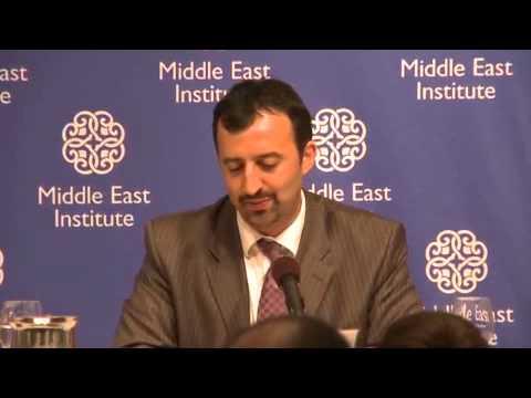 Panel 4: The Turkey-Iran-Iraq Nexus