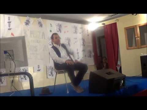 """3° FESTIVAL SAN LUCA - ALESSIO in """" PIETRO AMMICCA"""""""