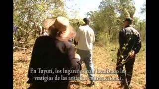 Los Campos de Batalla - La Guerra del Paraguay