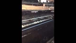 Производство сетки разделительной(, 2012-04-01T16:29:16.000Z)
