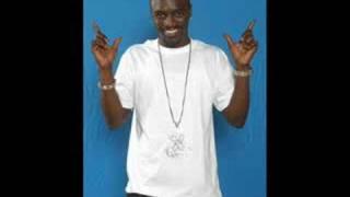 akon-gangsta bop with lyrics