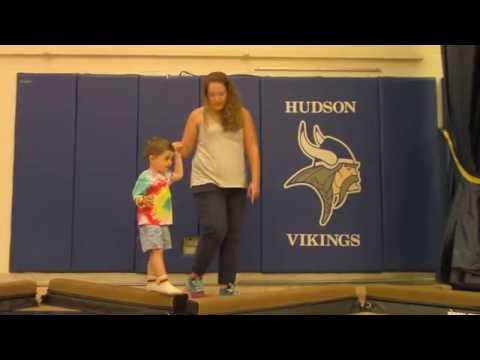 Hudson Community First Family Fun Night