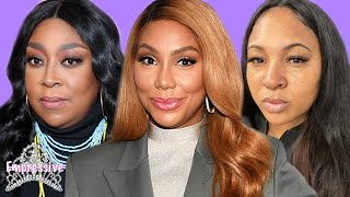 Loni Love needs to apologize to Tamar Braxton! | Loni's former hairstylist reveals tea about Loni