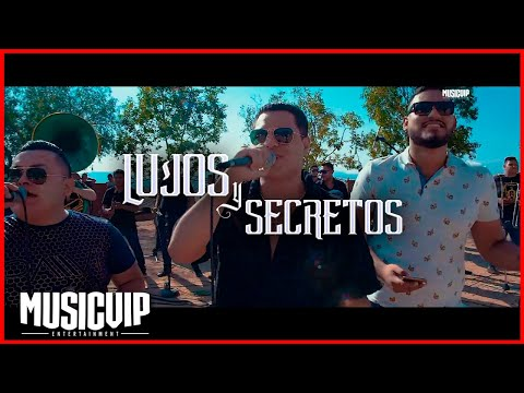 Grupo Firme - Lujos y Secretos - Ft Quinto V Imperio