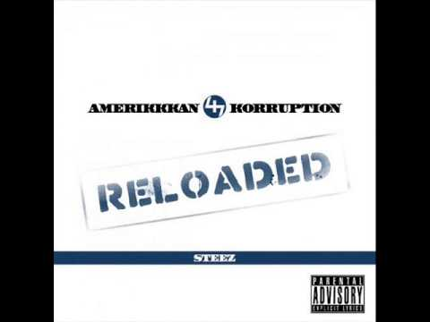 Capital STEEZ - Free The Robots (HQ)