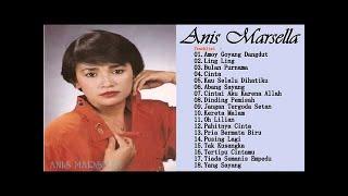 Anis Marsella Full Album Tembang Kenangan Lagu Dangdut Lawas Nostalgia 80an 90an Terpopuler