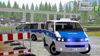 LS17 - Diesen brandneuen Polizei Mod brauchen wir für das Roleplay Projekt! / Bauhof Weber Map!