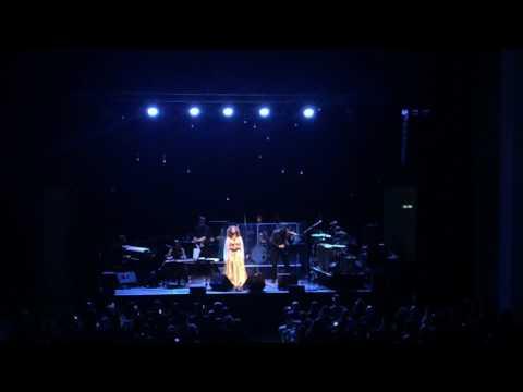 شآم ، لينا شماميان ، حفلة دريسدن ,lena shamamyan , sham, Dresden concert