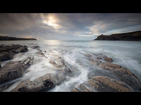 Seeking Seascape Photography in Pembrokeshire, Wales