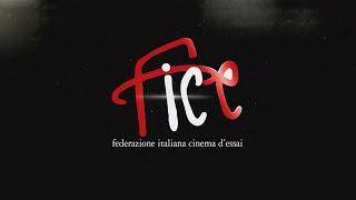 FICE (Federazione Italiana Cinema D'essai) Promo