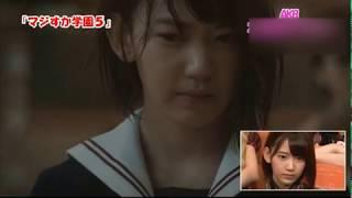 IZONE #HKT48 #미야와키사쿠라 #MiyawakiSakura #宮脇咲良.