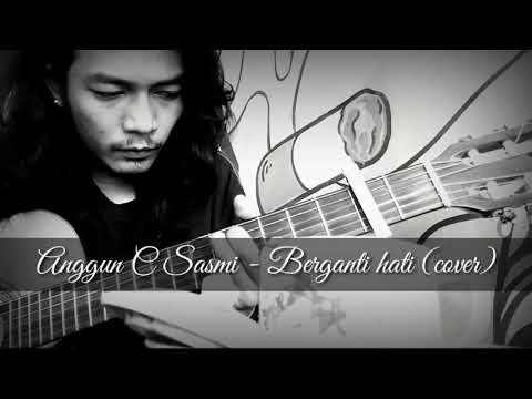 Anggun C Sasmi - Berganti Hati (cover)