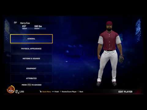 HOW TO USE, MAKE AND UPGRADE A DIAMOND DYNASTY PLAYER! MLB T
