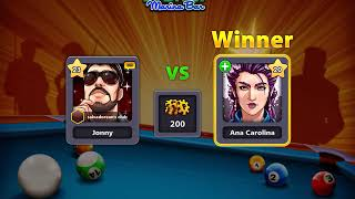 8 Ball Pool Game Play Online  - 1/05/2019