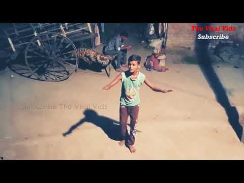 ye jo teri payalon ki chan chan hai | Remix |Amazing dance by Desi Boy