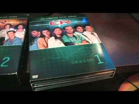 The First Seasons 1-2 dvd