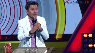 Video Indra Jegel: Masa Kecil yang Asyik (SUCI 6 Show 6) download MP3, 3GP, MP4, WEBM, AVI, FLV Agustus 2017