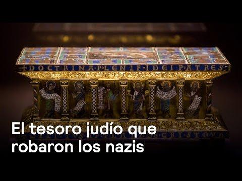 El tesoro judío que robaron los nazis - Foro Global