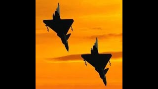 Islamic Warriors - Pakistan Air Force Song | HD |