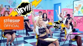 Repeat youtube video [MV] SISTAR 씨스타_SHAKE IT
