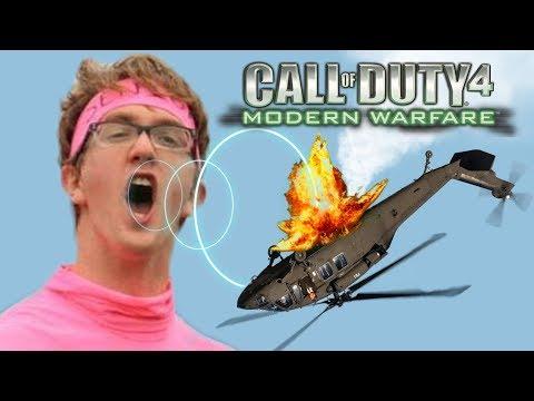 Bringing It Back to Call of Duty 4: Modern Warfare thumbnail