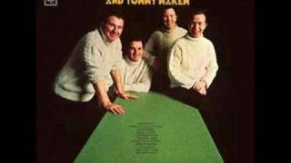 Clancy Brothers and Tommy Makem - Old Maid in the Garrett