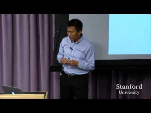 Yi Cui | Rechargeable batteries for transportation and grid: What's possible?
