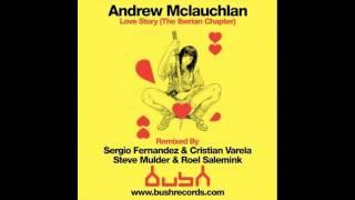 Andrew McLauchlan   Love Story Steve Mulder & Roel Salemink Remix