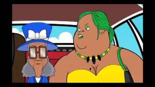 Cabbie Chronicles - Jamaica Independence Clip