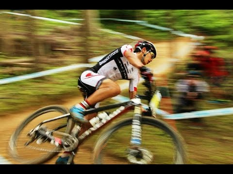 Ehime Pref.~Sports Camps Guide~ Cycling(Mountain Bike)